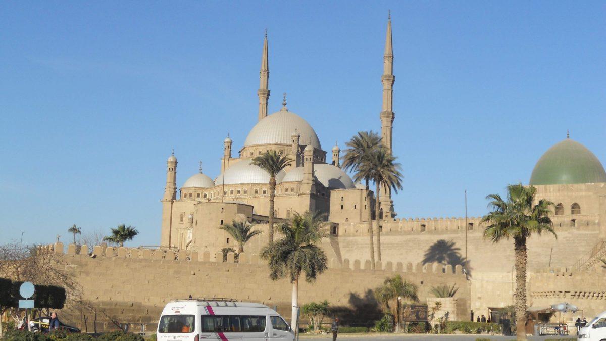 Zitadelle von Kairo