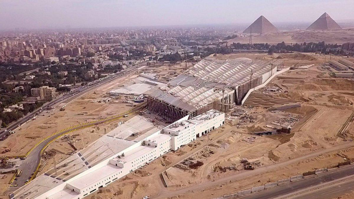 Cairo among the Top 100 Tourist Destinations 2021