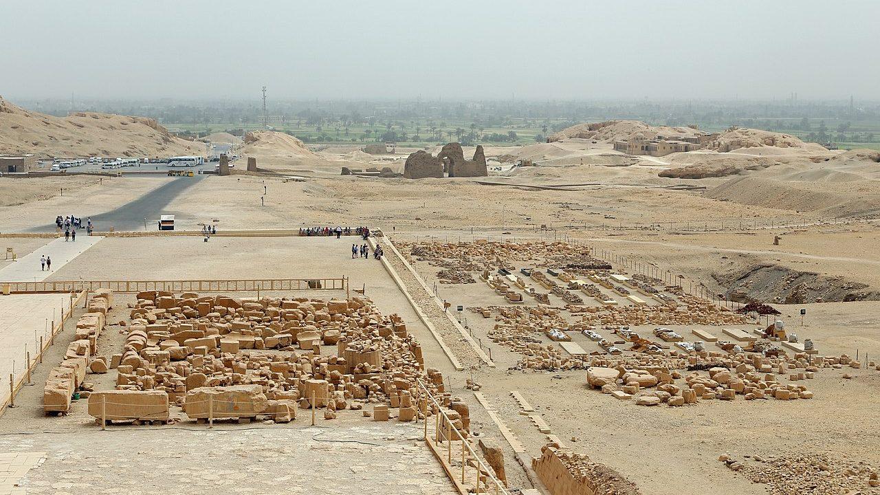 Tempio di Thutmosi III