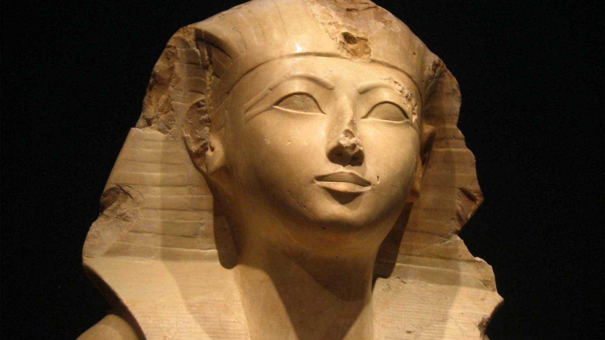التاريخ المصري القديم