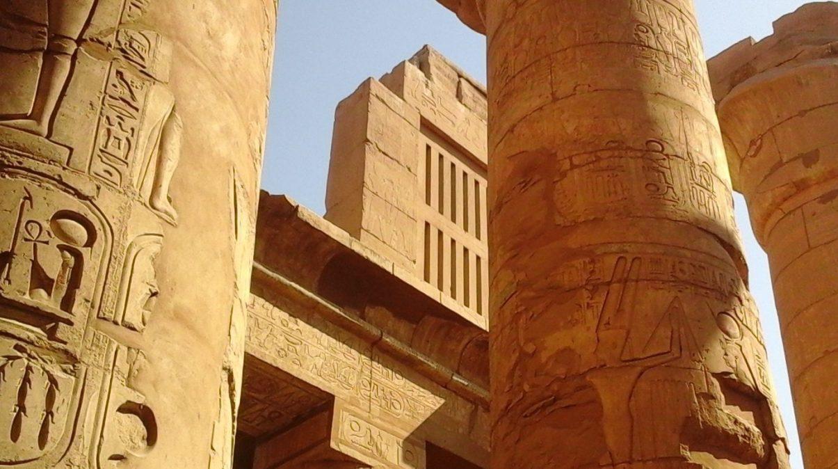 Karnak Touren
