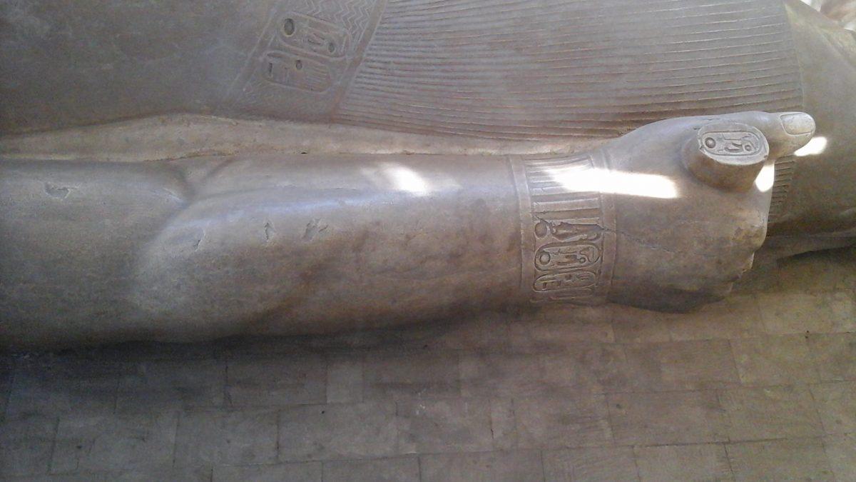 Ramses Touren