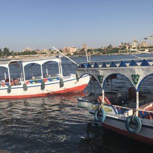 Прогулка по Нилу Хургада